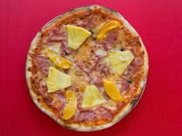 Pizza Piu Bella